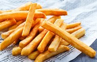 PATATE 9X9 PRIVATE RESERVE FRIES KG 2,5